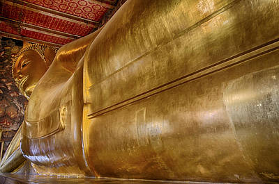 Photograph - Bangkok 13 by Kathy Adams Clark