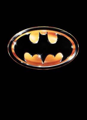 Batman Digital Art - Batman 1989 by Unknown
