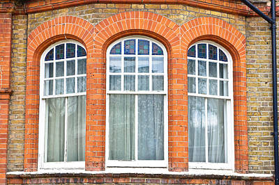 Expensive Photograph - Bay Window by Tom Gowanlock