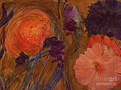 Digital Art - Be My Valentine by Nancy Kane Chapman