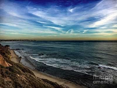 Photograph - Beach by Chris Tarpening