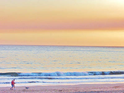Photograph - Beach Colors by Marilyn Diaz