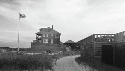 Photograph - Beach Life by Joe Burns