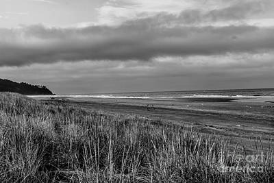 Photograph - Beach View by Robert Bales