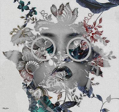 Digital Art - Beauty In Chaos by Alisa Jane