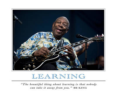 Photograph - Beauty In Learning by David Simchock