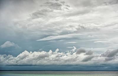 Photograph - Before The Hurricane by John Whitmarsh