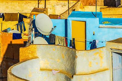 Photograph - Beni Isguen, Algeria by Judith Barath