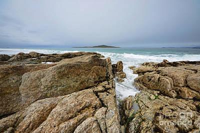 Berneray Photograph - Berneray Views by Nichola Denny