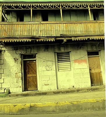 Photograph - Better Days by Ian  MacDonald