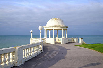 Photograph - Bexhill  by Will Gudgeon