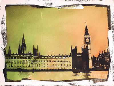 Big Ben V Original