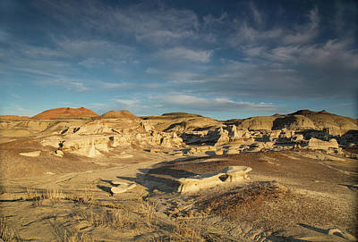Photograph - Bisti Sunset by Kunal Mehra