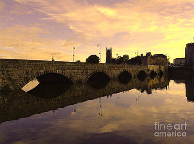 Photograph - Blarney Ireland by Mary-Lee Sanders