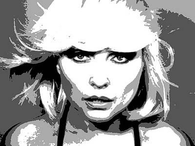 Blondie Original