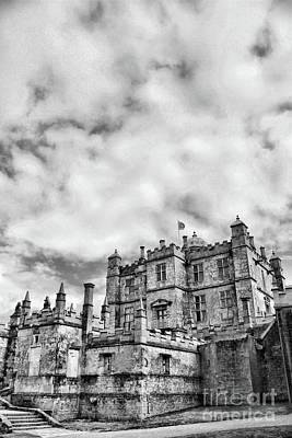 City Scenes - Bolsover Castle, England by Esoterica Art Agency