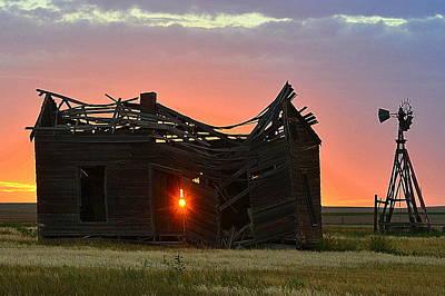 Photograph - Born Again by Clarice  Lakota