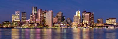 Photograph - Boston  by Emmanuel Panagiotakis