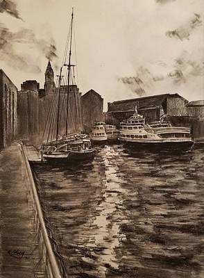 Boston Harbor Original