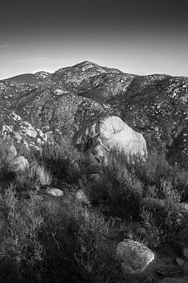 Photograph - Boulder Downs by Alexander Kunz