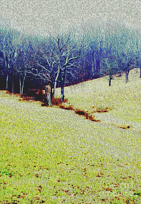 Photograph - Brandywine Landscape by Sandy Moulder