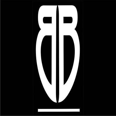 Digital Art - Brenda Berdnik Logo by Brenda Berdnik