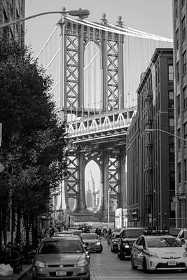 Photograph - Bridge by Silvia Bruno