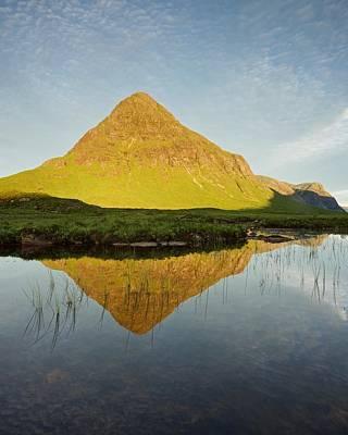 Photograph - Buachaille Etive Beag by Stephen Taylor