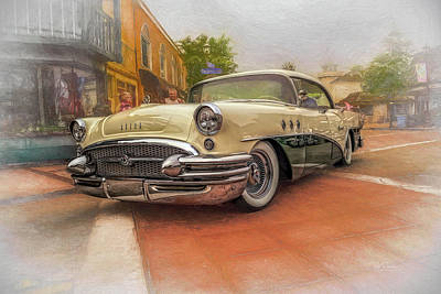Buick Special Art Print