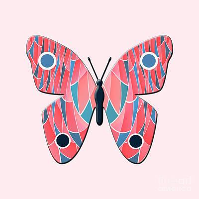 Kitchen Mark Rogan - Butterfly by Gaspar Avila
