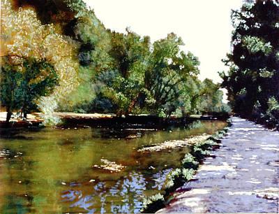 Canal Redux Original
