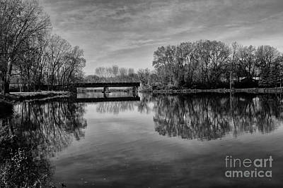 Photograph - Cannon River by Jimmy Ostgard