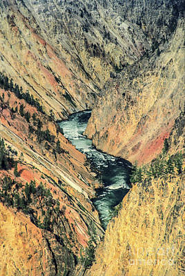 Photograph - Canyon Jewel by Kathy McClure