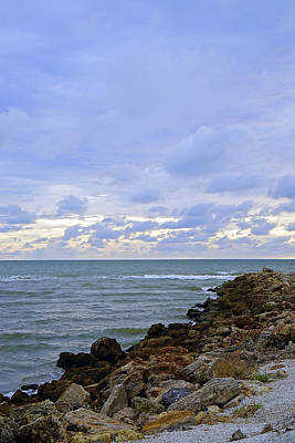 Photograph - Captiva Island by Laurie Perry