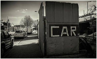 Photograph - Car by Stewart Marsden