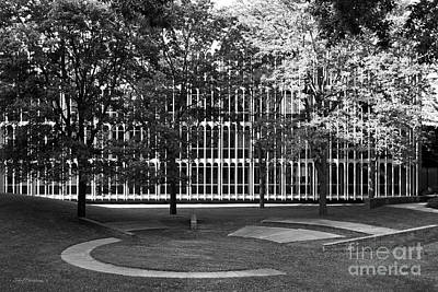 Photograph - Carleton College Olin Hall by University Icons