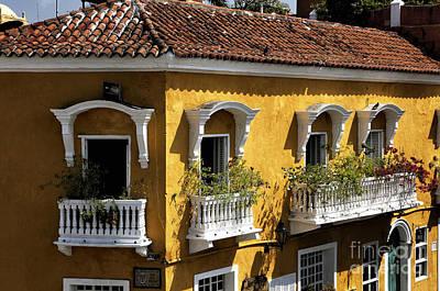 Photograph - Cartagena by John Rizzuto