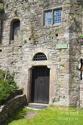 Keith Richards - Castle by Jenny Potter by Jenny Potter