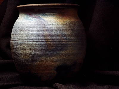 Japanese Ceramics Ceramic Art - Celestial Globe by Jude  Winchester