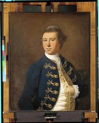 Dart Painting - Charleston by John Dart