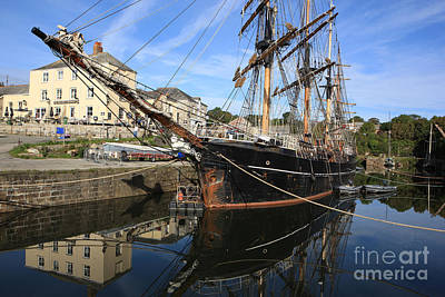 Photograph - Charlestown  by Paul Felix