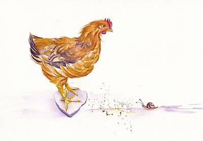 Chicken Feed  Original