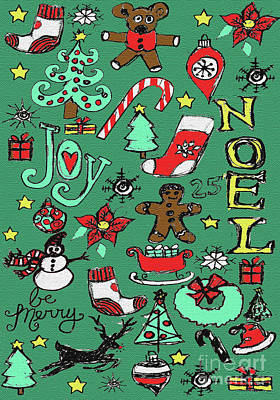 Christmas Cheer Original