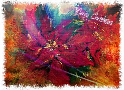 Little Mosters - Christmas Star by Vesna Martinjak