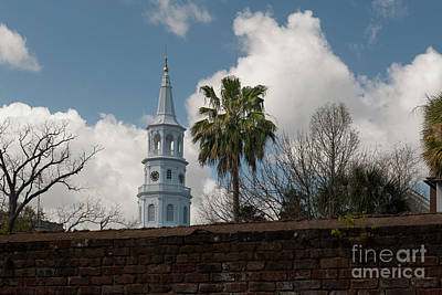 Photograph - Church Bells Ringing by Dale Powell
