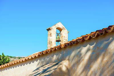 Photograph - Church Panagia Kera In Kritsa In Crete by Marek Poplawski
