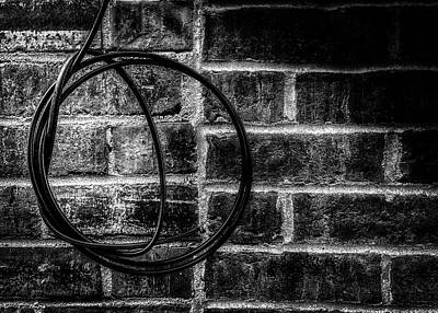 Photograph - Circle by Bob Orsillo