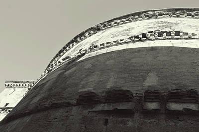 Photograph - Pantheon Rotunda by JAMART Photography