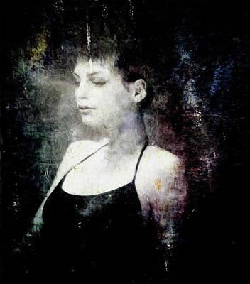 Photograph - Classic Beauty by Andrea Kollo