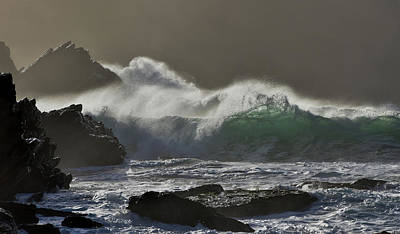 Photograph - Clogher by Barbara Walsh